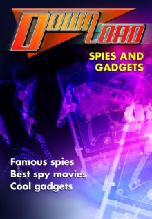 Spies and Gadgets, EPUB eBook