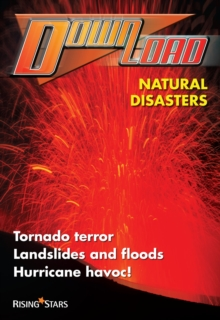 Natural Disasters, EPUB eBook