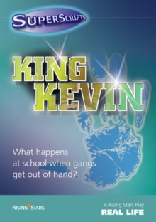 King Kevin, PDF eBook
