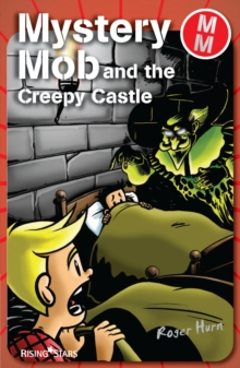 Mystery Mob and the Creepy Castle, EPUB eBook