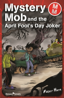 Mystery Mob and the April Fools' Day Joker, EPUB eBook