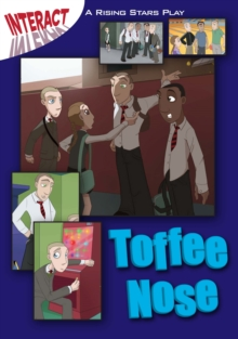 Toffee Nose, EPUB eBook
