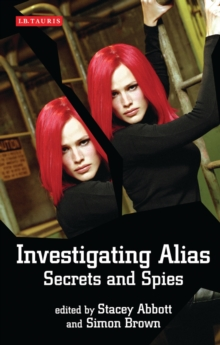 Investigating Alias : Secrets and Spies, PDF eBook