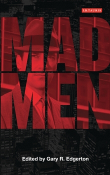 Mad Men : Dream Come True TV, PDF eBook