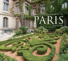 Best-Kept Secrets of Paris, Hardback Book