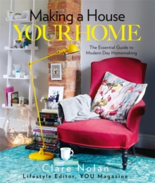 Making a House Your Home, Hardback Book