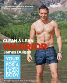 Clean and Lean Warrior, Paperback / softback Book