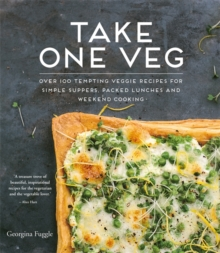 Take One Veg: Super simple recipes for meat-free meals, Paperback Book