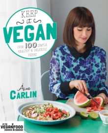 Keep It Vegan, Paperback Book