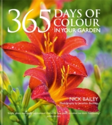 365 Days of Colour, Hardback Book