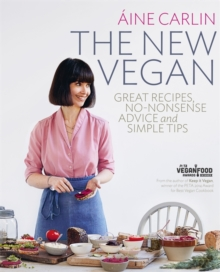 The New Vegan, Paperback Book