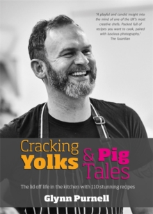 Cracking Yolks & Pig Tales, Paperback Book