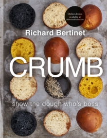 Crumb : Show the dough who's boss, Hardback Book