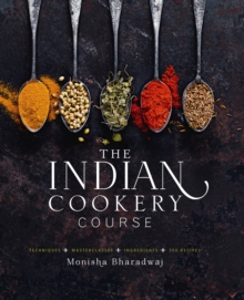 Indian Cookery Course, EPUB eBook