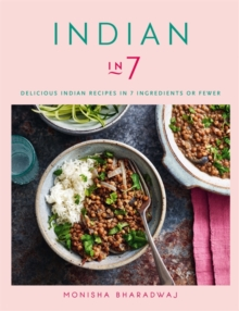 Indian in 7, Paperback / softback Book