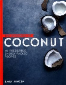 The Goodness of Coconut, EPUB eBook
