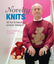 Novelty Knits: 35 fun & fabulous jumpers, EPUB eBook