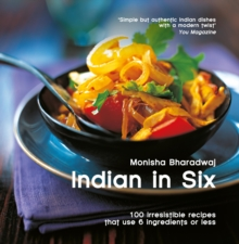 Indian in 6, EPUB eBook