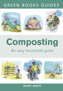 Composting : An Easy Household Guide, EPUB eBook