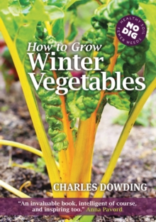 How to Grow Winter Vegetables, EPUB eBook
