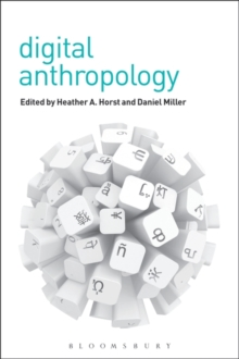 Digital Anthropology, Paperback Book