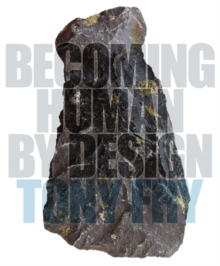 Becoming Human by Design, Paperback / softback Book