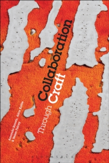 Collaboration Through Craft, Paperback Book