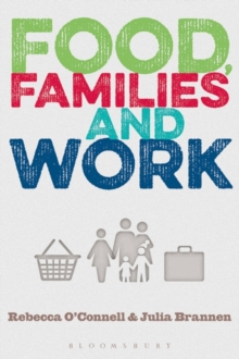 Food, Families and Work, Paperback Book
