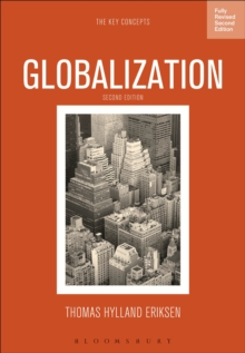 Globalization : The Key Concepts, PDF eBook