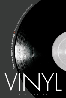Vinyl : The Analogue Record in the Digital Age, EPUB eBook