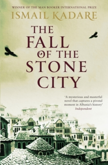 The Fall of the Stone City, Paperback Book