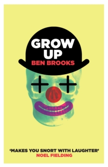 Grow Up, Paperback Book