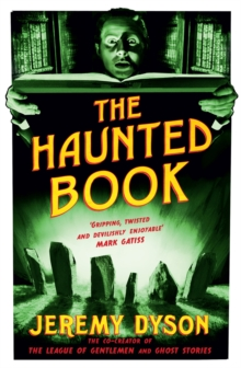 The Haunted Book, Paperback / softback Book