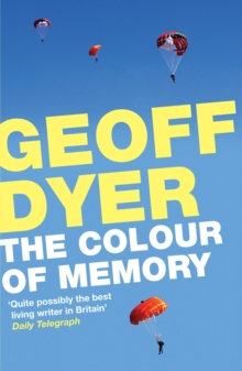 The Colour of Memory, Paperback Book