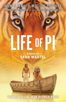 Life Of Pi, Paperback Book