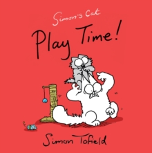 Play Time! : A Simon's Cat Book, Paperback Book