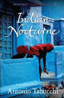 Indian Nocturne, Paperback Book