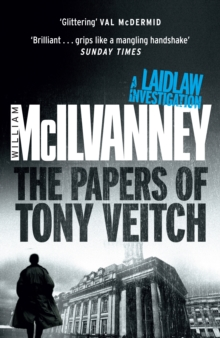 The Papers of Tony Veitch (Laidlaw 2), Paperback Book
