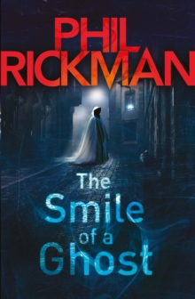 The Smile of a Ghost, Paperback Book