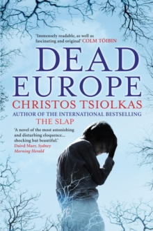 Dead Europe, Paperback Book