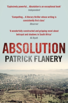 Absolution, Paperback Book