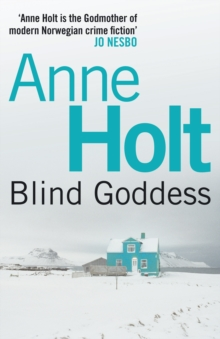 Blind Goddess, Paperback / softback Book