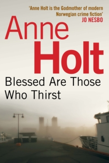 Blessed Are Those Who Thirst, Paperback Book
