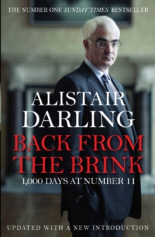 Back from the Brink : 1000 Days at Number 11, Paperback / softback Book