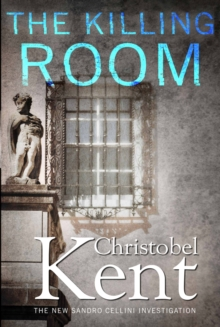 The Killing Room, Paperback Book