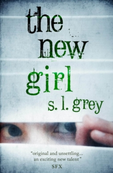 The New Girl, Paperback / softback Book