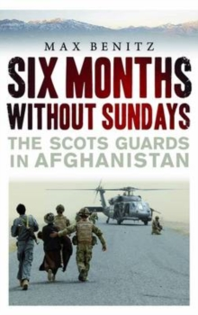 Six Months without Sundays, EPUB eBook