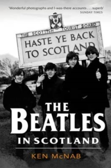 and in the end the last days of the beatles ken mcnab 9781846974724 telegraph bookshop. Black Bedroom Furniture Sets. Home Design Ideas
