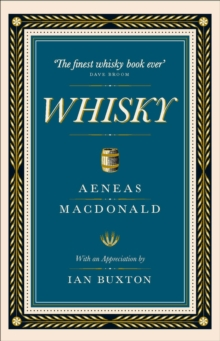 Whisky : with an appreciation by Ian Buxton, EPUB eBook