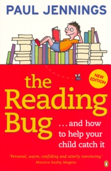 The Reading Bug... and How You Can Help, EPUB eBook